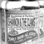 The Echo &amp; Blundertown Present Shannon and the Clams, Wet Ilustrated, The Garden