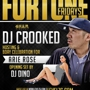  Fortune Fridays Feat. DJ Crooked