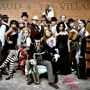 Vaud & the Villains - 19 Piece 1930s New Orleans Orchestra & Cabaret Show
