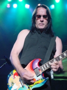 93XRT Welcomes An Evening with Todd Rundgren