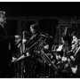  De PAUL UNIVERITY THREE JAZZ ENSEMBLES