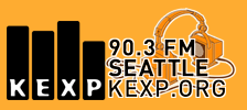 KEXP Blog's profile picture 