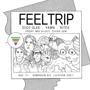  FEELTRIP NIGHT OUT: Idiot Glee, Yawn, Rites