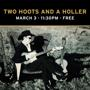 Two Hoots and a Holler