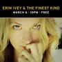Erin Ivey & the Finest Kind