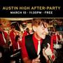 Austin High After-Party