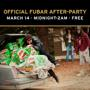 Official Fubar After-Party (Free)
