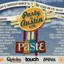  Party in Austin w/ Paste Day 1: Eisley, Lord Huron, Futurebirds, The Civil Wars and More! (Free w/ RSVP)