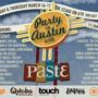 Party in Austin w/ Paste: John Vanderslice, Seryn, The Submarines and More! (Free w/ RSVP)