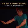  Air Sex National Championship
