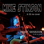  Mike Stinson