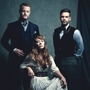 MOKB Sun King Concert Series The Lone Bellow w/ The Saint Johns