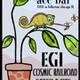  EGi | Cosmic Railroad | Catch a Fire