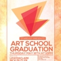 Stardust Presents: Art School Graduation w/ DJs Lewis &amp; Clark, Nicki Butler, Juke Tastrophe