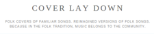 Cover Lay Down's profile picture