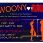 Swoony for Muni (A Date Auction Fundraiser)