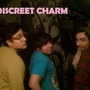 The Discreet Charm with Boss Fight, You Are Here and Enrico X