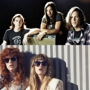 The Whigs with Deap Vally