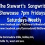  The Stewarts Weekend Show feat. Tamy McDonald, Amanda Cornett, Randy Finchum, Stan Webb, Cassidy Lynn, Phil Barton, Chris Gelbud