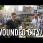 Parish Underground WOUNDED CITY W/ THE BROTHERS VINYL