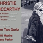 Christie McCarthy & Friends