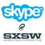  Survey Says? Skype Party at SXSW featuring Cut Chemist (Wristbands Req)