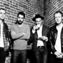  Cold War Kids, Superhumanoids