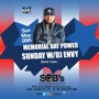 Memorial Day Power Sunday with DJ Envy