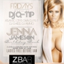 Z Bar NYC Rooftop Hosted by Jenna Jameson