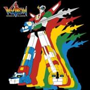 SXSW 2011 Official Voltron Party (Free w/ RSVP)