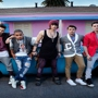 Pop Explosion Tour Presents:  Midnight Red