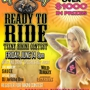  Speakeasy's ROT Rally Ready To Ride Teeny Bikini Contest!