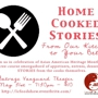 Home Cooked Stories! LuckyChaos Theater celebrates Asian American Heritage Month!