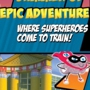 Summer of Epic Adventure - Episode 1: Dont Sizzle Out Epic Adventure