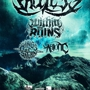  THE FACELESS, Within The Ruins, Rings Of Saturn, Abiotic