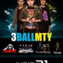  La Nueva Ritmo presente 3BALL MTY