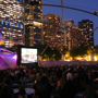 The City of Chicago Presents: Bike Chicago Feature Film in Millennium Park: The Triplets of Belleville
