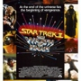 Master Pancake  Star Trek II: The Wrath of Khan