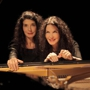 Katia and Marielle Labèque, piano duo