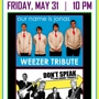 90s Tribute Night Featuring No Doubt and Weezer