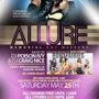 LoverGirl & DreamGryl Presents: ALLURE