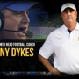Sonny Dykes, Cal Football Coach