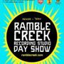 RSVP CLOSED: Ramble Creek Day Party (Free w/ RSVP on Do512)