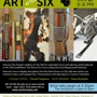 Art After Six @ The People's Gallery