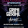 Still Awake Afterparty with Dani Deahl, Animale and more