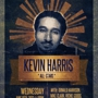 The Cutting Room Presents: The Kevin Harris All Stars, Donald Harrison, Mike Clark, Mark Berman, Richie Goods, Ben Butler