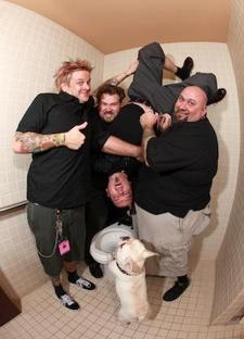 Bowling For Soup (Punk)