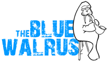 The Blue Walrus's profile picture