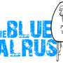 The Blue Walrus