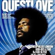 PathCrosser w/ Moxie Presents: Questlove (Free w/ RSVP on Do512)
